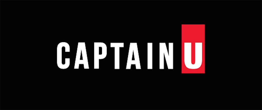 CaptainU Logo